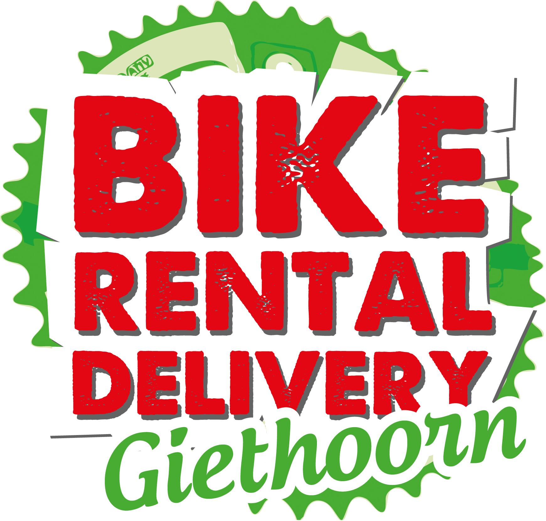 Bike and Watersport rental delivery